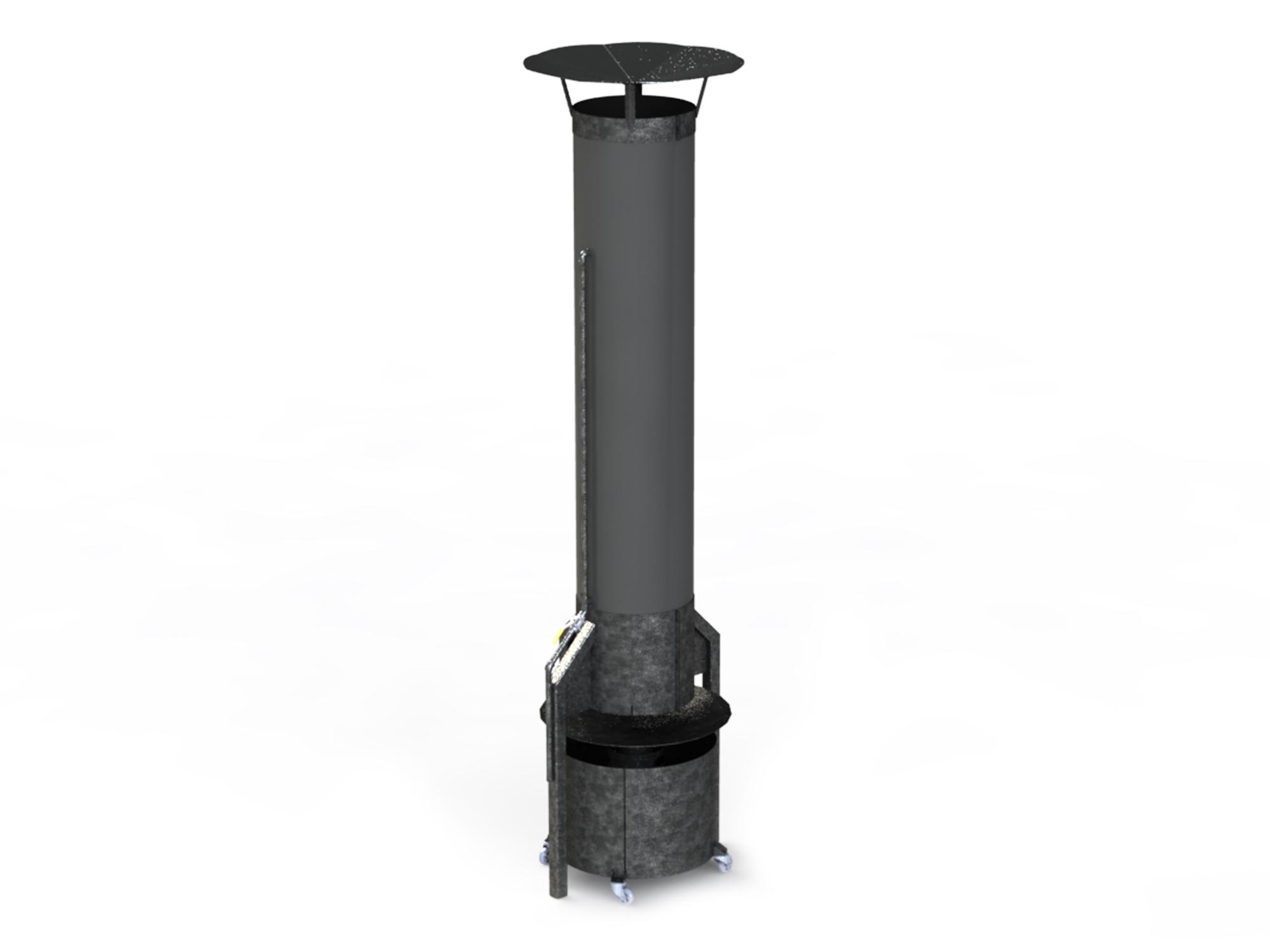 Airwasher AW40 - Qumec