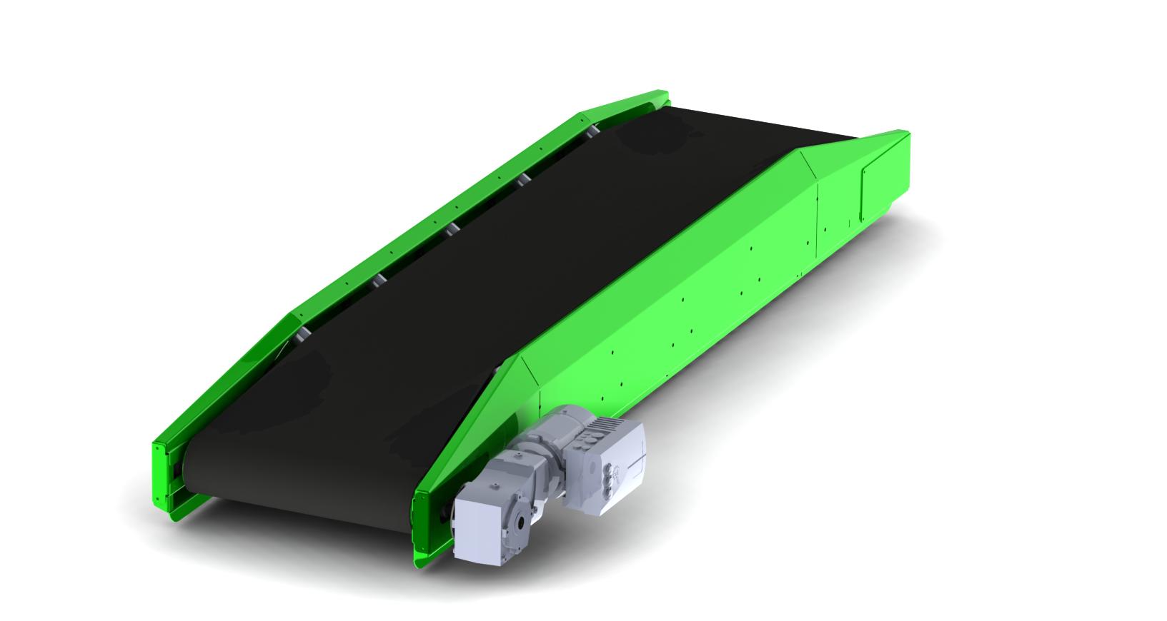 VC600 Conveyor