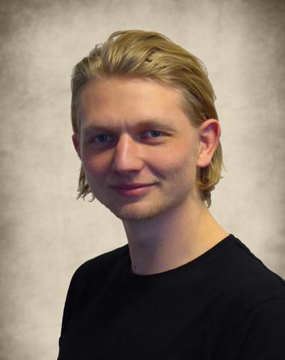 Alexander Hjorth