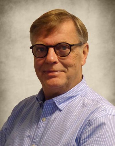 Lars Peder Sidelmann
